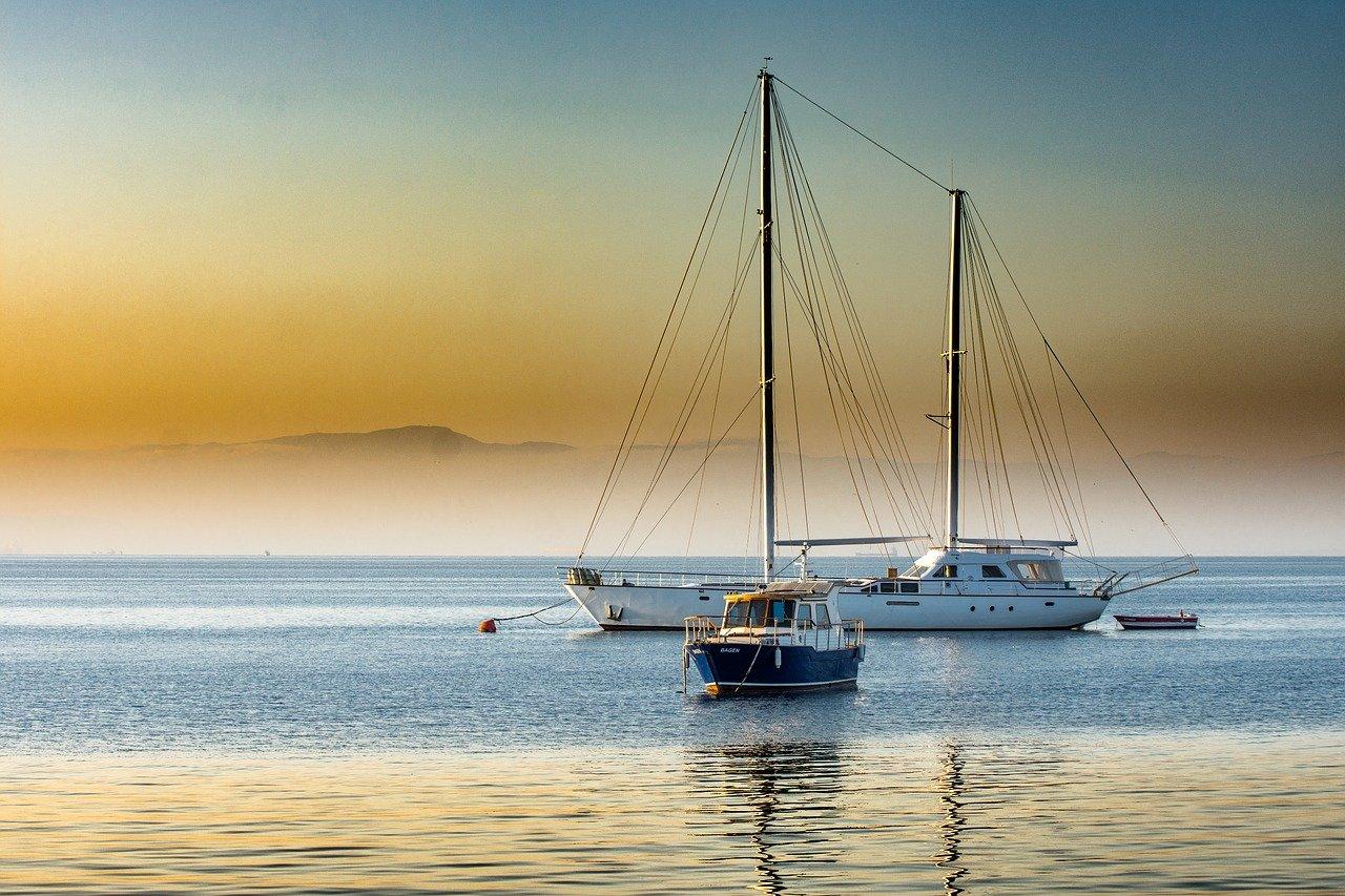 antenne bateau voilier